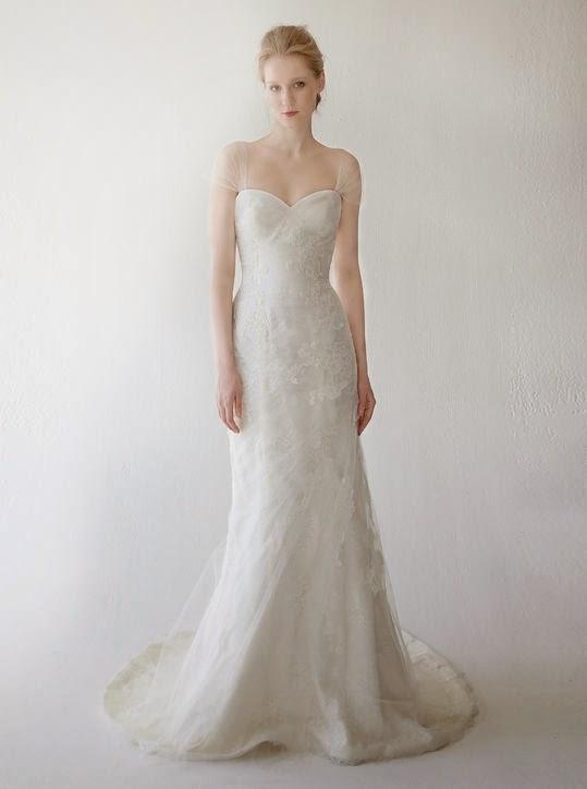 актуални сватбени рокли