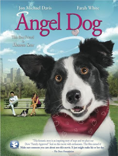 Ver Angel Dog (2011) Online