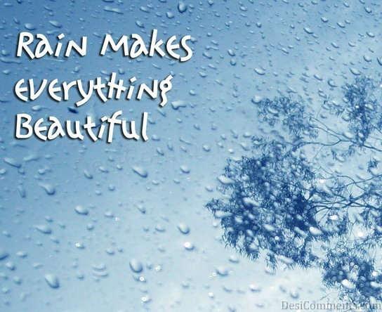 Best Rain Quotes Quotesgram