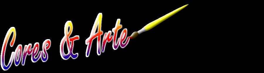 Cores e Arte