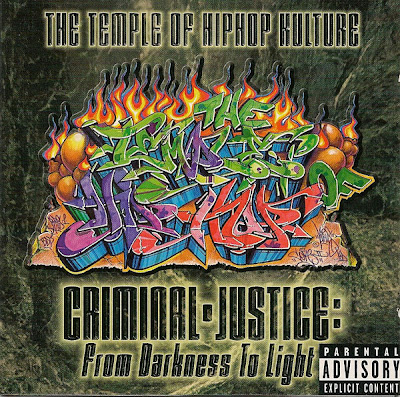 VA – KRS-One Presents – Temple Of Hip-Hop Kulture: Criminal Justice (CD) (1999) (320 kbps)