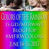 Colors of the Rainbow 6/14-6/16