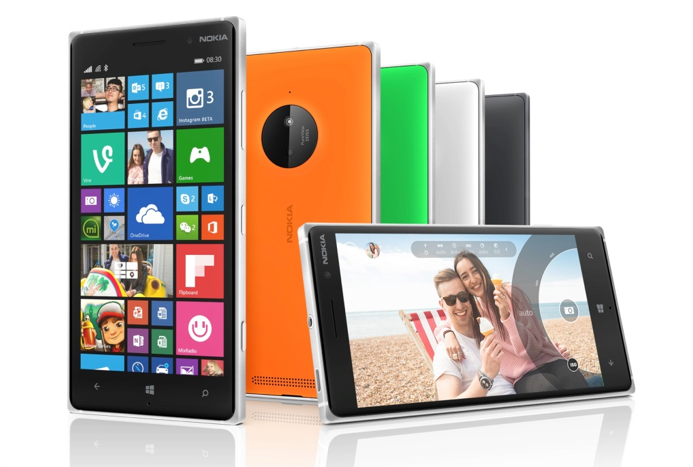 Lumia 830: Specs, Price and Availability