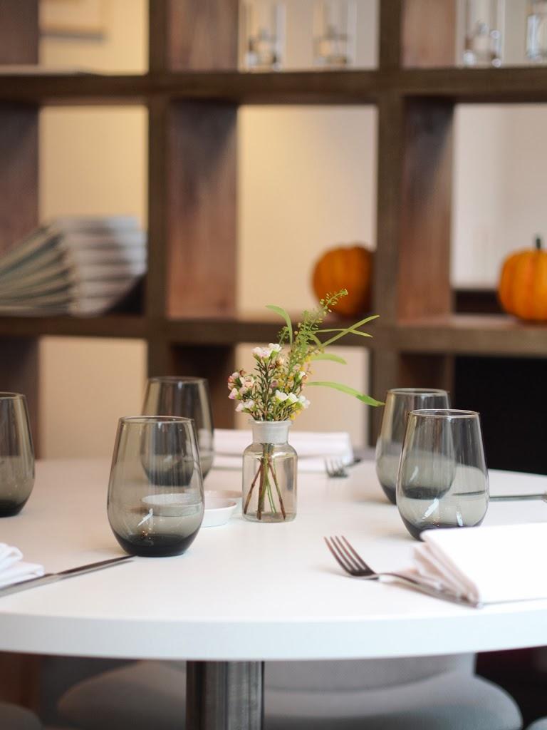 zucca restaurant review