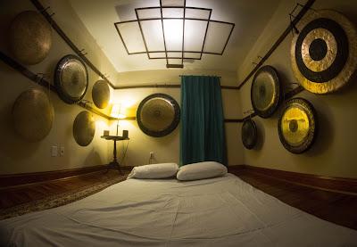 gong baths saratoga springs, ny
