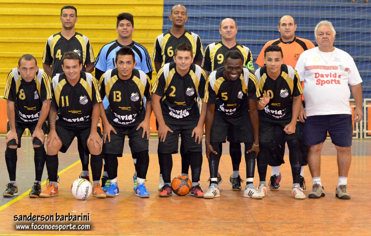 b258bd7308 Semana movimentada no Campeonato Municipal de Futsal de Americana ...
