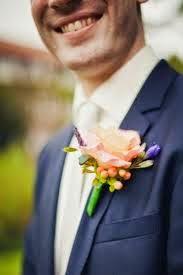 Negocio de ramilletes para bodas