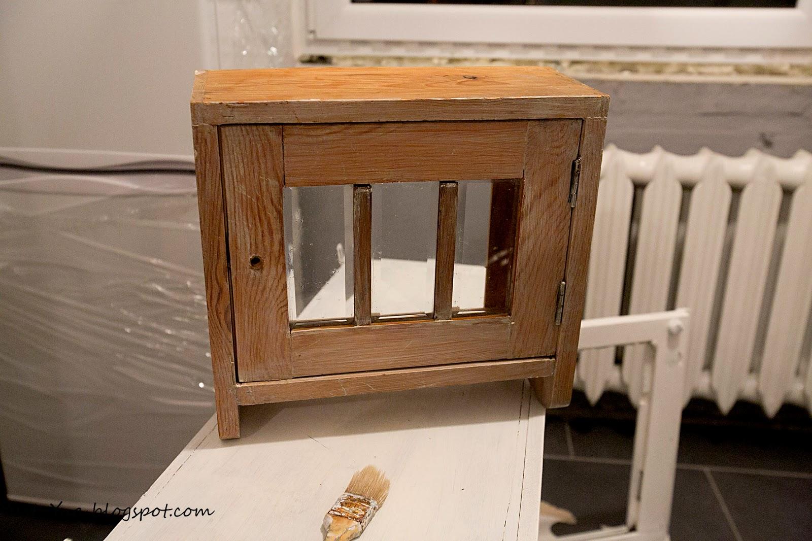 Jak odnowić drewniane meble