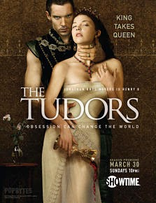 Los Tudor Primera Temporada Temporada 1