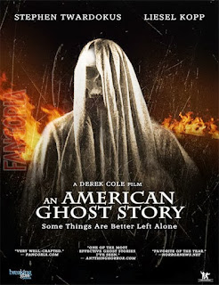 Ver An American Ghost Story online