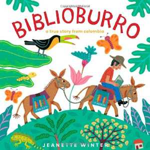Biblioburro - A True Story from Colombia