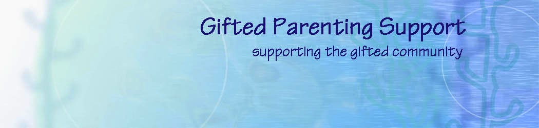 Gifted Parenting Support