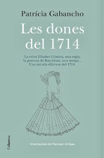 Les dones del 1714