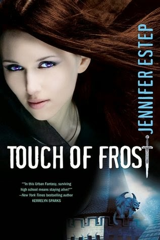 https://www.goodreads.com/book/show/9439989-touch-of-frost