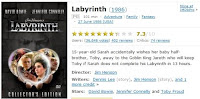 Labyrinth [1986] DVDRP MKV 330Mb