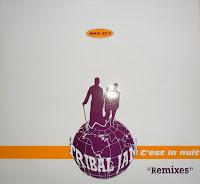 Tribal Jam - C'est La Nuit Remixes (VLS) (1994)