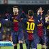 Paris St. Germain - Barcelona Maçı NTV'de