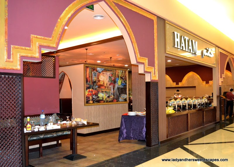 Arabic iftar at arabian center lady her sweet escapes for Arabic cuisine in dubai