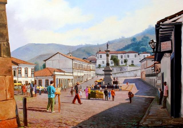 paisajes-al-oleo-de-venezuela