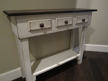 4 ft. Wall Table $79