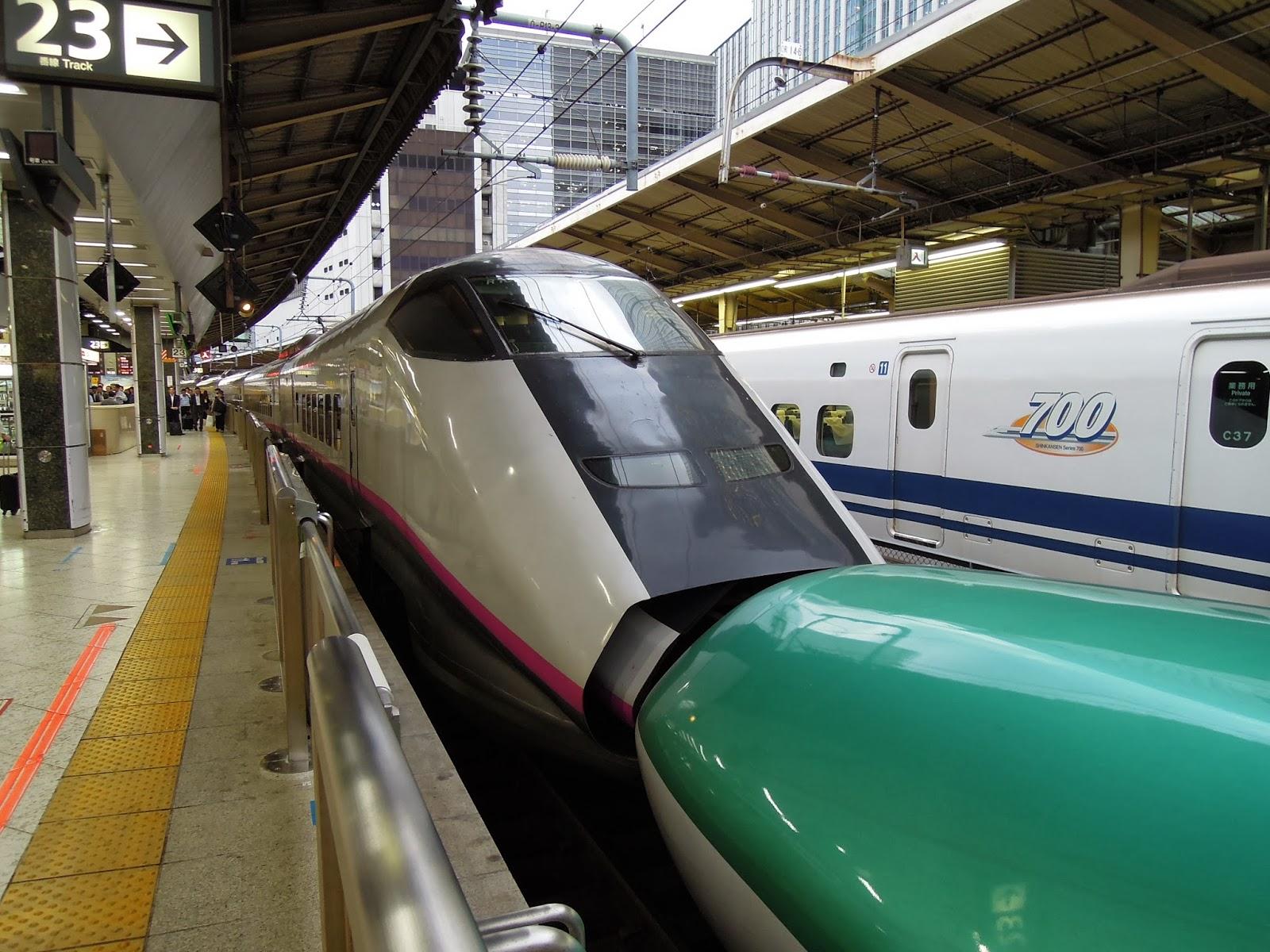 秋田 新幹線