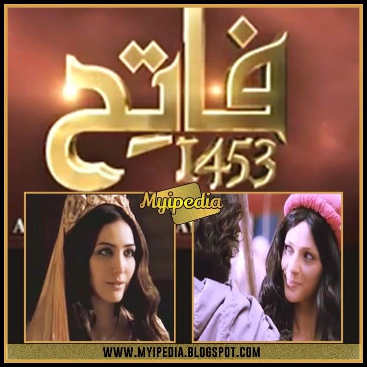 Fetih 1453 OST by Master Aslam on Urdu1