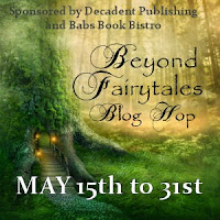 Blog Hop! May 15-31