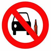 Beber e dirigir é crime