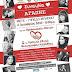 Συναυλία Αγάπης για το Βρεφοκομείο Αθηνών & το Πρότυπο Εθνικό Νηπιοτροφείο Καλλιθέας