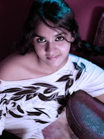 Actress Sahana Sheddy Glamorous Portfolio-cover-photo