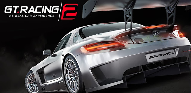 Download GT Racing 2 The Real Car Experience v1.0.2 APK