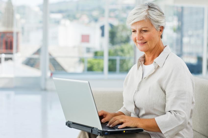 dating websites for older people