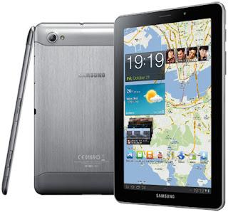 Verizon Samsung Galaxy Tab 7.7