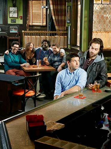 Undateable - TV Show