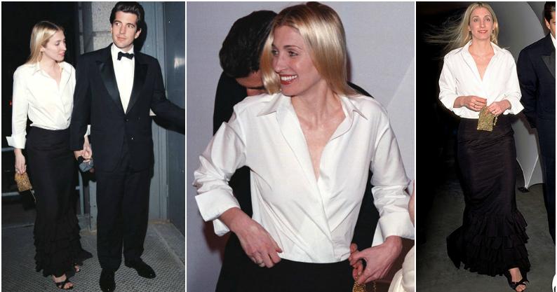CBK Wardrobe Brite Nite Whitney Party 1999
