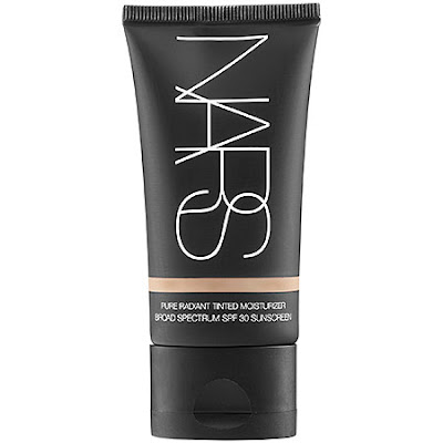 NARS, NARS Pure Radiant Tinted Moisturizer Broad Spectrum SPF 30 Alaska, tinted moisturizer, face cream, lotion, skin, skincare, skin care, makeup