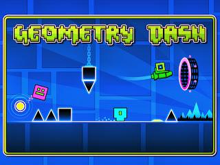 Geometry Dash v1.20