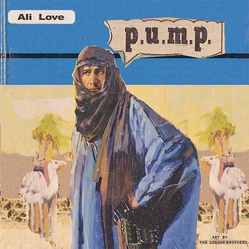 Ali Love - P.U.M.P