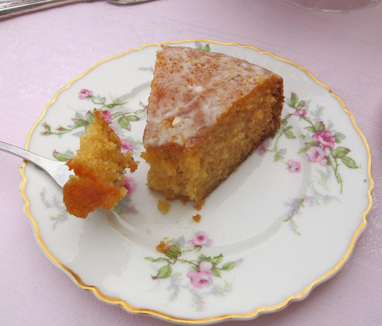 Lemon Pineapple Upside Down Cake Recipe