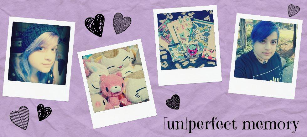 ☆[un]perfect memory☆