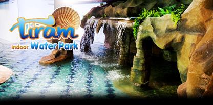 johor baru tiram water park