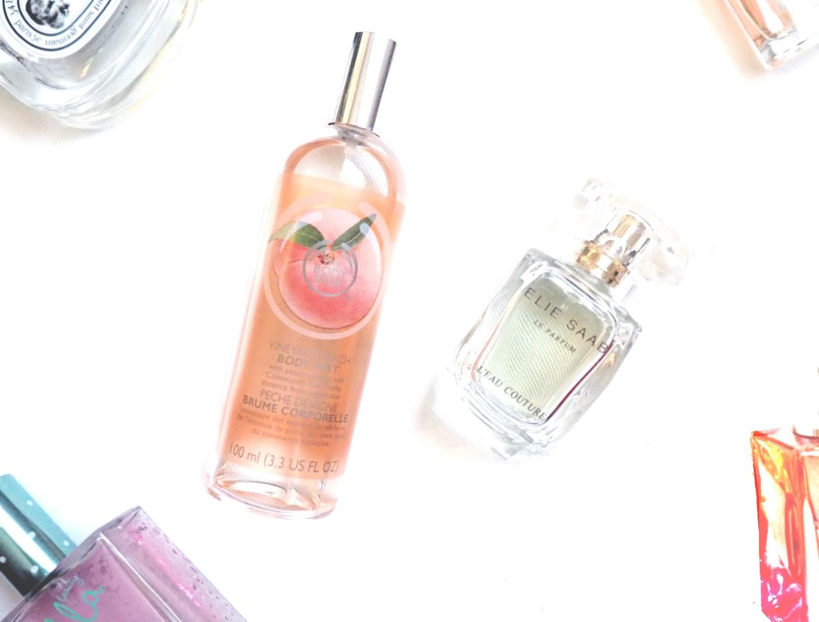 2015 Perfume Favourites Elie Saab