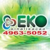 Eko Sinalização (Comunicação Visual)