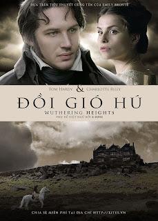 Phim WUTHERING HEIGHTS - ĐỒI GIÓ HÚ