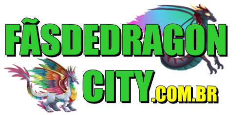 Fãs de Dragon city