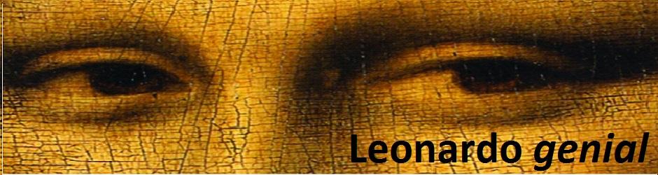 Leonardo genial