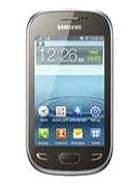 Mobile Price and Specification Of Samsung Star Deluxe Duos S5292