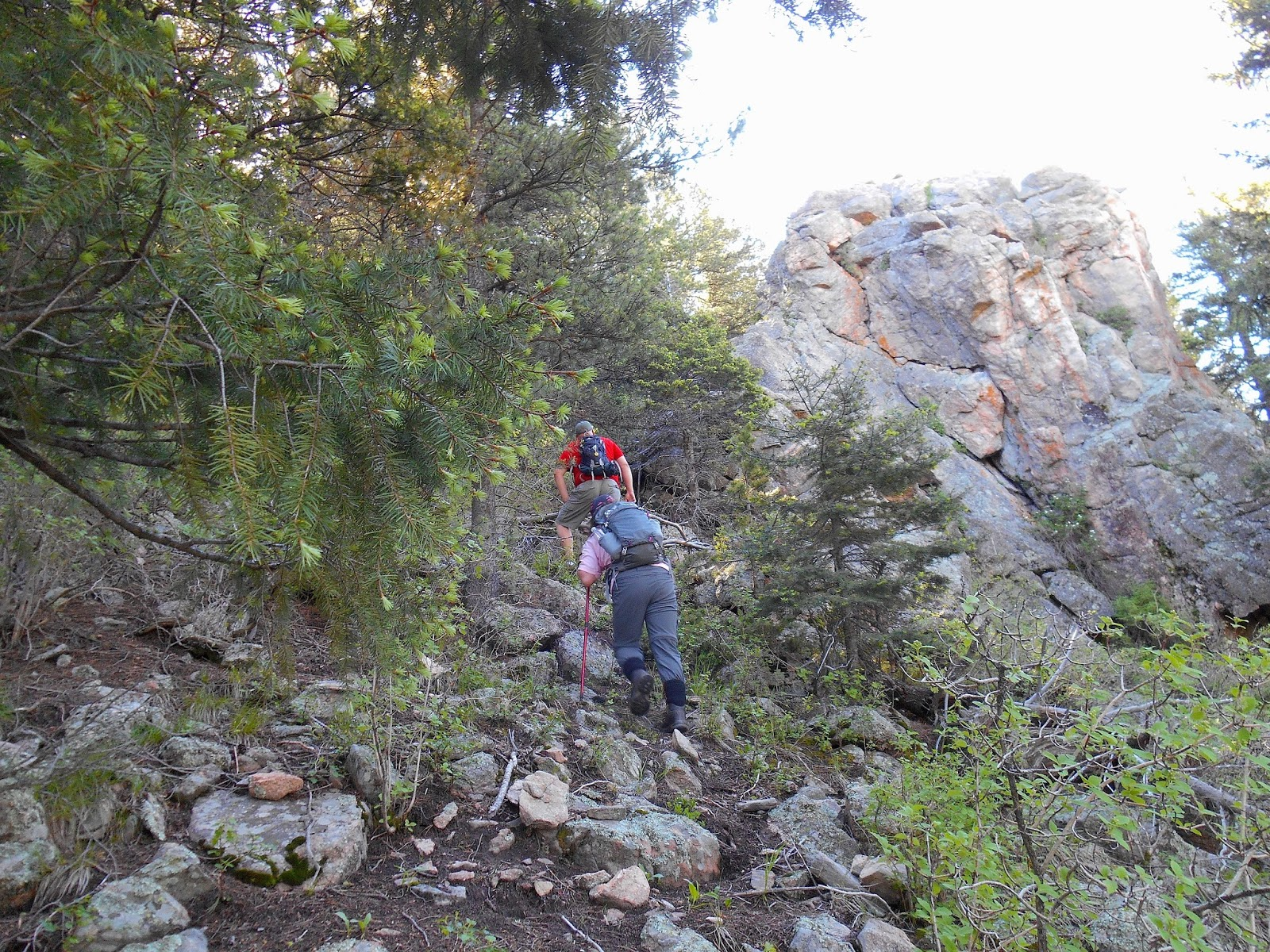 my hike to cheyenne mountain This is share with you about my experience hike/climb mountain by philippine deaf community vlog 4 on vimeo, the home for high quality videos and the.