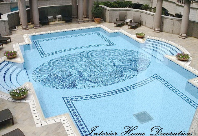 Amazing Swimming Pools Design