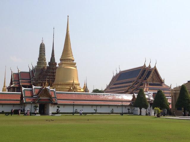trik murah berlibur ke Bangkok